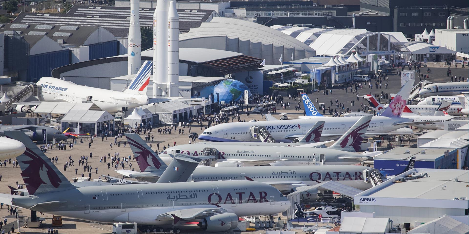 Accueil siae 2017 for Air show paris 2015